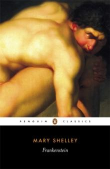 """""""Frankenstein, or, the modern prometheus"""" av Mary Shelley"""