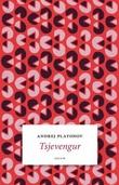 """""""Tsjevengur - roman"""" av Andrej Platonov"""