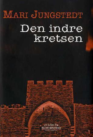 """""""Den indre kretsen"""" av Mari Jungstedt"""