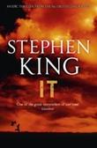 """""""It"""" av Stephen King"""
