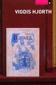 """Dubrovnik"" av Vigdis Hjorth"