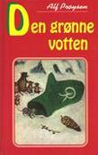 """""""Den grønne votten"""" av Alf Prøysen"""