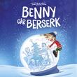 """""""Benny går berserk"""" av Tom-Erik Fure"""