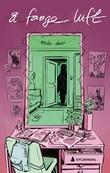 """""""Å fange luft roman"""" av Neda Alaei"""