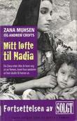 """Mitt løfte til Nadia"" av Zana Muhsen"