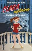 """""""Mareritt i Venezia"""" av Ingeborg Dybvig"""