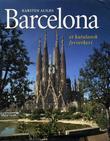 """""""Barcelona et katalansk fyrverkeri"""" av Karsten Alnæs"""