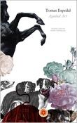 """""""Against art - the notebooks"""" av Tomas Espedal"""