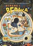 """""""Dyrene i Bfrika - 29 dyriske gåter"""" av Bjørn F. Rørvik"""