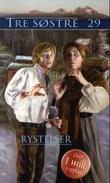 """""""Rystelser"""" av Bente Pedersen"""
