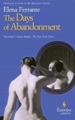 """The days of abandonment"" av Elena Ferrante"