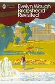 """Brideshead revisited - the sacred and profane memories of captain Charles Ryder"" av Evelyn Waugh"