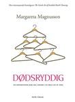 """""""Dødsryddig - en oppløftende bok om å rydde i et helt liv av ting"""" av Margareta Magnusson"""