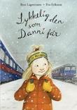 """""""Lykkelig den som Danni får"""" av Rose Lagercrantz"""