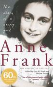 """The Diary of a Young Girl - The Definitive Edition"" av Anne Frank"