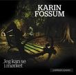 """""""Jeg kan se i mørket"""" av Karin Fossum"""
