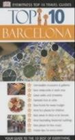 """""""Barcelona top 10"""" av Annelise Sorensen"""