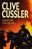 """""""Gjenferd fra Valhall"""" av Clive Cussler"""