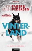 """""""Vinterland"""" av Kim Faber"""