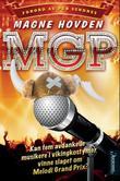 """""""Mgp"""" av Magne Hovden"""
