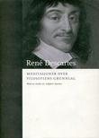 """""""Meditasjoner over filosofiens grunnlag"""" av René Descartes"""