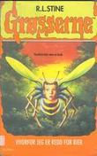 """""""Hvorfor jeg er redd for bier"""" av R.L. Stine"""