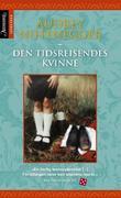 """""""Den tidsreisendes kvinne"""" av Audrey Niffenegger"""