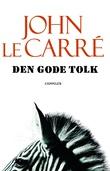 """""""Den gode tolk"""" av John Le Carré"""