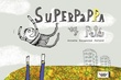 """Superpappa og Pelé"" av Annette Saugestad Helland"