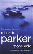 """""""Stone cold - a Jesse Stone novel"""" av Robert B. Parker"""
