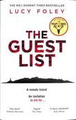 """The Guest List"" av Lucy Foley"