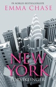 """""""New York-forviklinger"""" av Emma Chase"""
