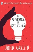 """An abundance of Katherines"" av John Green"