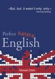 """""""Perfect broken English"""" av Stewart Clark"""