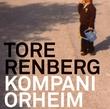 """Kompani Orheim"" av Tore Renberg"