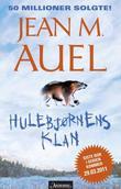 """""""Hulebjørnens klan"""" av Jean M. Auel"""