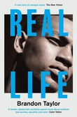"""""""Real life"""" av Brandon Taylor"""