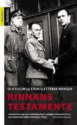 """""""Rinnans testamente"""" av Ola Flyum"""