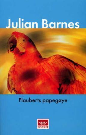 """""""Flauberts papegøye"""" av Julian Barnes"""
