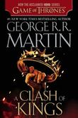 """A clash of kings - book two of A song of ice and fire"" av George R.R. Martin"
