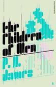 """""""The children of men"""" av P.D. James"""