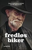 """""""Fredløs biker - Thore Henki Holm Hansen"""" av Per Asle Rustad"""