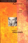 """Mørk august"" av William Faulkner"