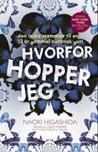 """""""Hvorfor hopper jeg"""" av Naoki Higashida"""