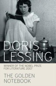 """The golden notebook"" av Doris Lessing"