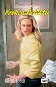 """""""Frøken Detektiv - falske toner"""" av Carolyn Keene"""