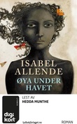 """Øya under havet"" av Isabel Allende"