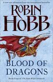 """""""Blood of Dragons 4"""" av Robin Hobb"""