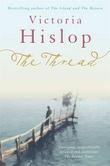 """The thread"" av Victoria Hislop"