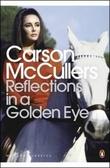 """Reflections in a golden eye"" av Carson McCullers"